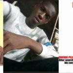 Young Journalist, Pelumi Killed By Police After He Filmed Politician Shooting #EndSars Protesters 8