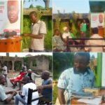 Governor Ugwuanyi, LG Chairman Launches Charging Station For Enugu People [Photos] 30