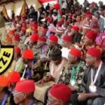 Ohanaeze Expresses Concern Over Alleged Killings Of Igbo People In Oyigbo, Rivers State 31
