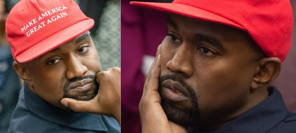 US Election: Kanye West Concedes Defeat After Getting Only 57,000 Votes, Says He'll Run Again In 2024 1