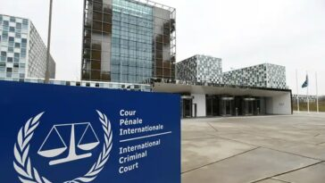 International Criminal Court Begins Probe Into Shooting Of #EndSARS Protesters 8