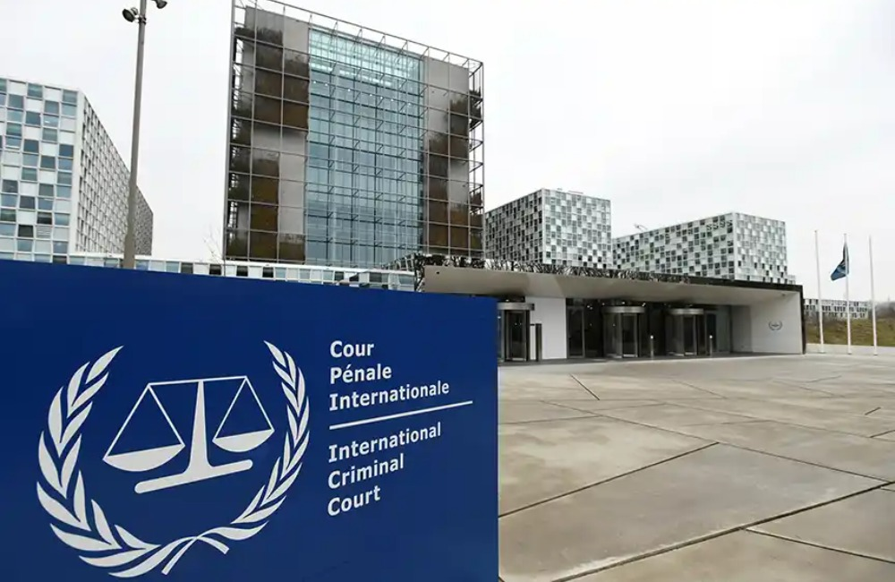 International Criminal Court Begins Probe Into Shooting Of #EndSARS Protesters 1