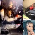 BBNaija Fans Surprises Dorathy With Mercedes Benz Car Gift Worth N11 Million For Birthday [Video] 27