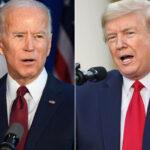 Donald Trump Considers Legal Battle As Joe Biden Leads In US Presidential Election 28