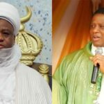 HURIWA Kicks As Sultan Of Sokoto Calls For Arrest Of Enugu Catholic Bishop, Godfrey Onah 27
