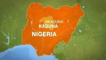 Pregnant Woman Killed In Clash Between Security Agents And Kidnappers In Kaduna 7
