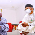#EndSARS: I Nearly Shed Tears Over Destruction Of Properties In Lagos – Governor El-Rufai 27