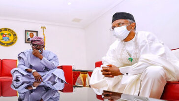 #EndSARS: I Nearly Shed Tears Over Destruction Of Properties In Lagos – Governor El-Rufai 7