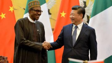 COVID-19: Nigerians Barred From Entering China Due To Coronavirus Pandemic 9
