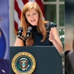 "US Election: ""Trump Is Going Full Robert Mugabe"" - Former UN Ambassador, Samantha Power 26"