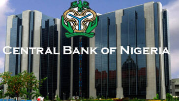 CBN: Central Bank Says It Has Spent N3.5 Trillion To Shield Nigeria Against Coronavirus 5