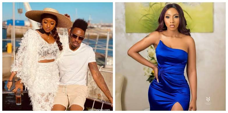 BBNaija Ike Onyema Spotted With Kim Oprah After He Dumped Mercy Eke [Video] 1