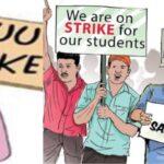 ASUU Strike: FG Should Ban Children Of Politicians From Studying Abroad – Prof Olu-Olu 13