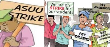 ASUU Strike: FG Should Ban Children Of Politicians From Studying Abroad – Prof Olu-Olu 24