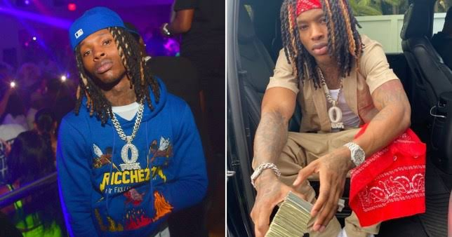 26-Year-Old US Rapper, King Von Shot Dead During An Argument Outside Atlanta Nightclub 1