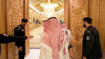 Thieves Steal Luxury Goods Worth €1.5 Million From Paris Home Of Saudi Arabian Princess 3