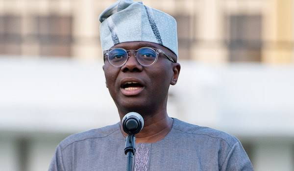 No Protest Will Be Tolerated Again In Lagos, Defaulters Will Face The Law - Gov Sanwo-Olu 1