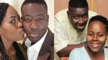 Pastor Adeboye's Son Says 'His Wife Is A Holy Ghost Hoodlum, Setting Everything On Fire' 1