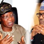 """Please Bear With Buhari In His Quest To Deliver His Promises"" - Lai Mohammed Begs Nigerians 27"