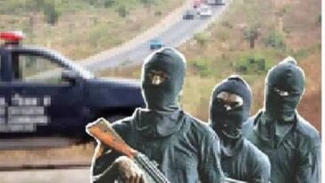 Gunmen Kidnap 16 Market Women In Ondo 3