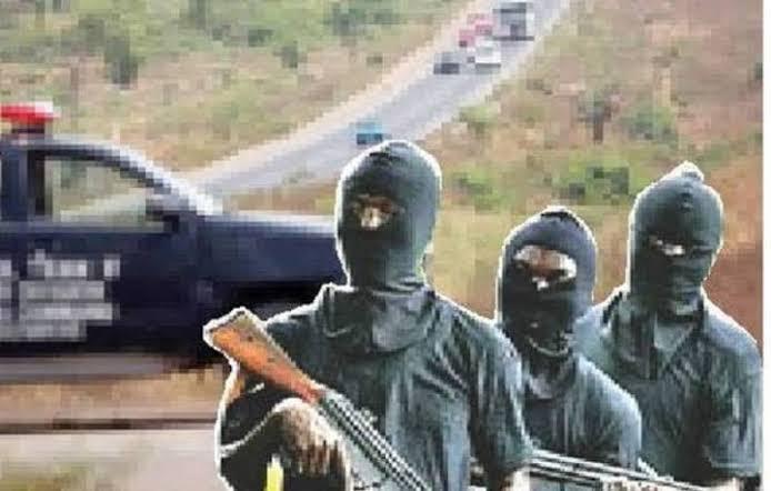 Gunmen Kidnap 16 Market Women In Ondo 1