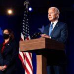 Joe Biden Wins US 2020 Presidential Elections - BREAKING NEWS 8