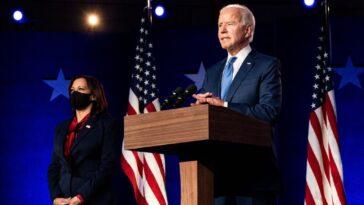 Joe Biden Wins US 2020 Presidential Elections - BREAKING NEWS 4