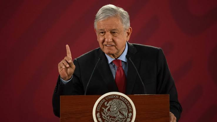 "US Election: ""It's Too Early To Congratulate Joe Biden"" - Mexican President 1"