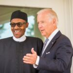 President Buhari Send Congratulatory Message To Joe Biden After His Victory In US Election 27