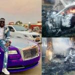 Businessman And Socialite, Ginimbi Kadungure Dies In Car Crash After Party At Nightclub [Video] 28