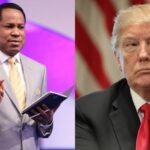 """""""Americans Don't Have Problem With Trump, They Just Hate Christians"""" - Pastor Chris Oyakhilome [Video] 28"""