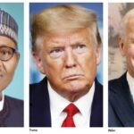 Buhari's Government Worried Because They Hoped For Trump's Victory, Not Biden – Joe Parkinson 27
