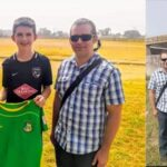 American Born Youngster, Neuer Abraham Joins Kano Pillars From US Football Academy 27