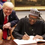 Nigeria Enjoyed Good Working Relationship With Trump's Administration - Presidency 30