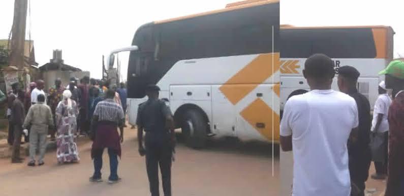 OPC: Yoruba Group Raises Alarm As Over 300 Fulani Herdsmen Invades Ibadan Community 1