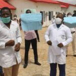 Ondo Doctors Begin Indefinite Strike Over Unpaid Four Months Salaries And Allowances 27