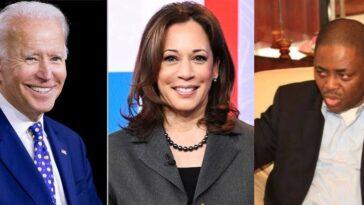 """Satan's Presidency"" - Fani Kayode Says Joe Biden Is A Puppet, Labels Kamala Harris 'Jezebel' 7"