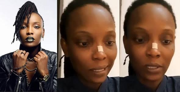 Lekki Shooting: DJ Switch Escapes From Nigeria As She Testifies Before Canadian Parliament 1