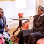 President Buhari Reopens Land Border For Dangote, Keeps It Shut For Other Businesses 27