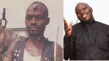 Nigeria's Most Wanted Criminal, Shina Rambo Says He's Now Born Again And A Preacher 5