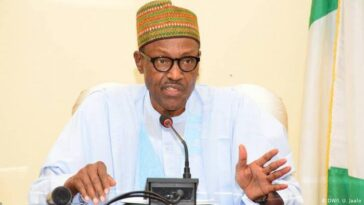 "EndSARS: ""Let Peace Reign, My Generation Will Soon Leave"" - Buhari Tells Nigerian Youths 3"