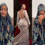 Nigerians Reacts To Report Of Actress Rahama Sadau Facing Death Sentence Over Blasphemy 28