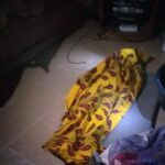 Six-Year-Old Girl Allegedly Rαped To Death, Body Dumped In A Cemetery In Kaduna State 11