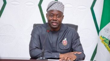 We Don't Need Any Other Bills To Regulate Social Media In Nigeria - Governor Seyi Makinde 4