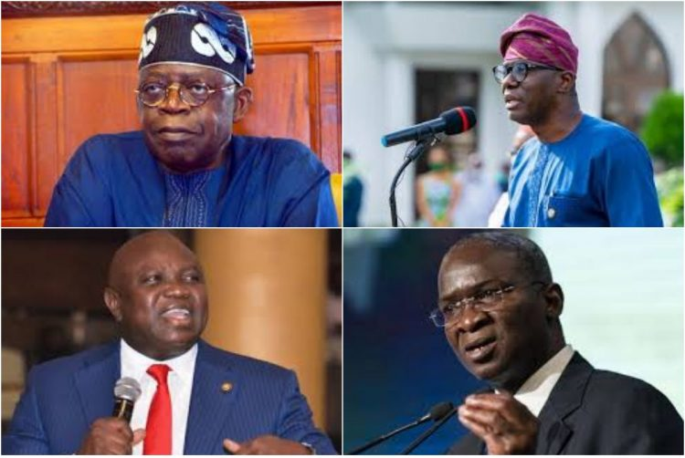 LAGOS: Sanwo-Olu Moves To Abolish Pension Payment To Tinubu, Fashola, Ambode, Others 1