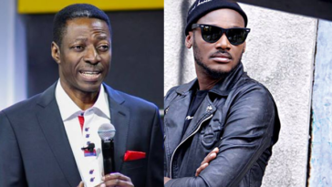 Pastor Sam Adeyemi, Tuface Reacts After Being Dragged To Court Over #EndSARS Protests 2