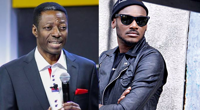 Pastor Sam Adeyemi, Tuface Reacts After Being Dragged To Court Over #EndSARS Protests 1