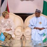 Amina Mohammed Says She Believe A Woman Can Succeed Buhari As Nigeria's President 27