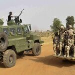 Nigerian Army Kills Female Suicide Bomber, Seven Other Boko Haram Insurgents 28