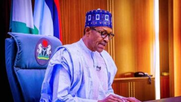 Buhari Wants More Youth Involvement In Agriculture To Reduce Unemployment And Boost Economy 6